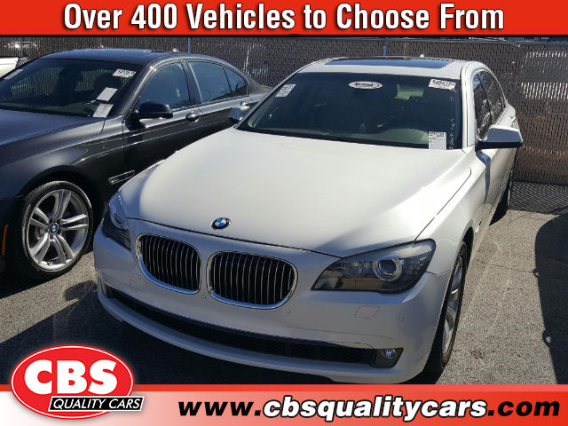 New and Used BMW 7 Series for Sale  US News  World Report