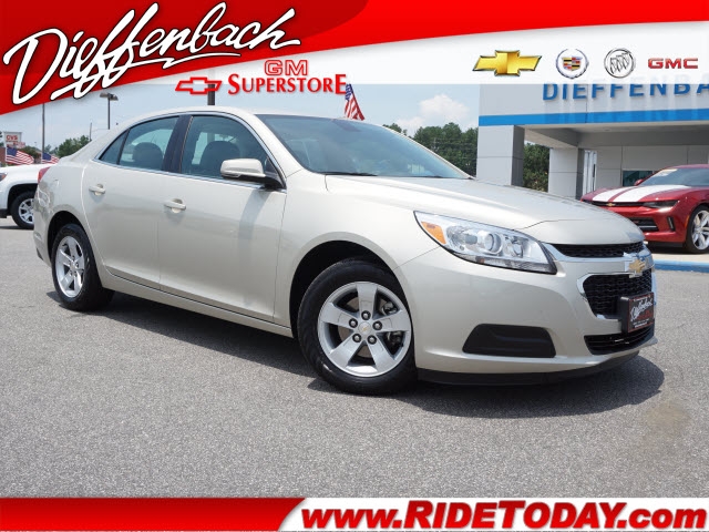 Pre Owned Chevrolet Malibu Limited Under $500 Down