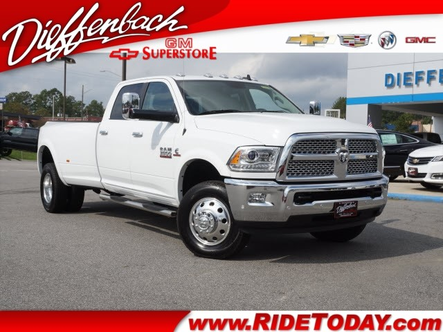 Pre Owned Ram 3500 Under $500 Down