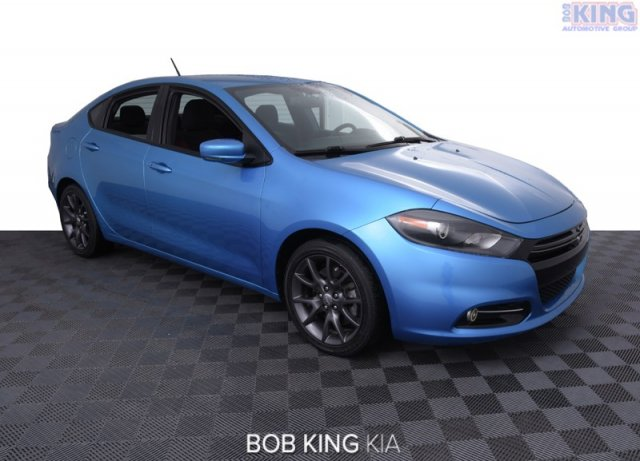 Dodge Dart Under 500 Dollars Down