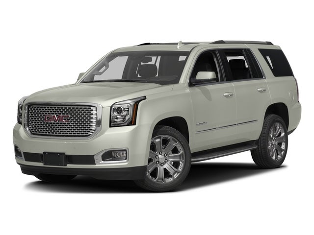 2016 GMC Yukon Denali photo