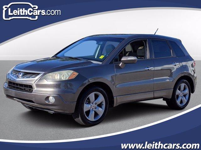2008 Acura RDX photo