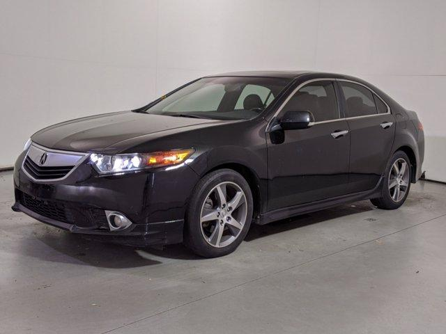 2012 Acura TSX Base w/Special photo
