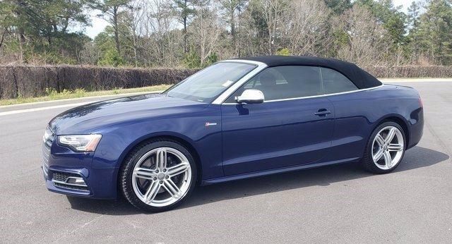 2013 Audi S5 3.0T quattro Premium Plus photo