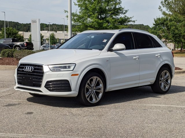 Pre Owned Audi Q3 Under $500 Down