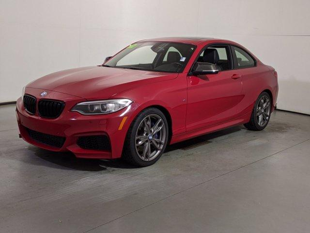2014 BMW Integra M235i photo