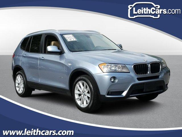 BMW X3 Series Under 500 Dollars Down