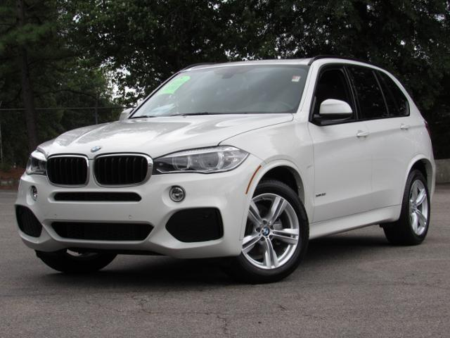 New and Used BMW X5 for Sale in Raleigh NC  US News  World Report