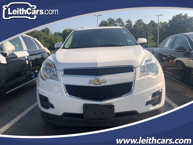 2013 Chevrolet Equinox LT photo