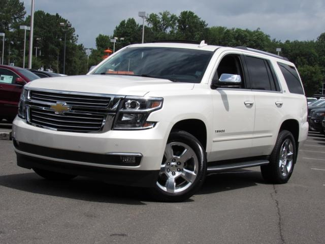 new and used chevrolet tahoe for sale in raleigh nc u s news world report. Black Bedroom Furniture Sets. Home Design Ideas