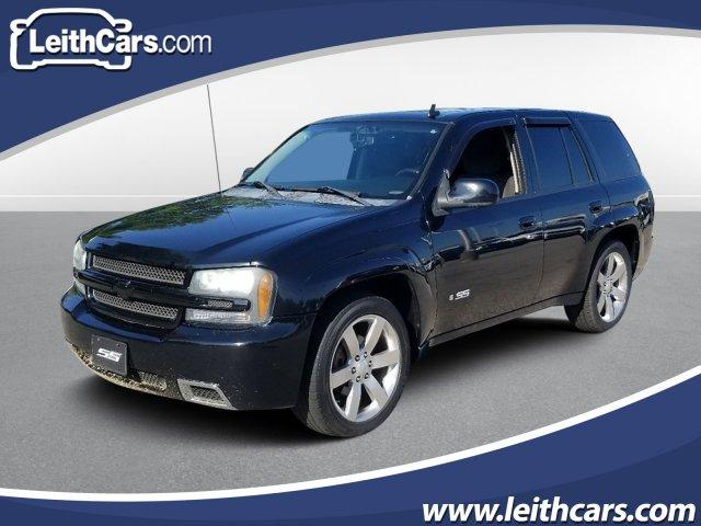 Chevrolet TrailBlazer Under 500 Dollars Down