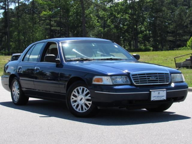 New and Used Ford Crown Victoria for Sale | U.S. News & World Report