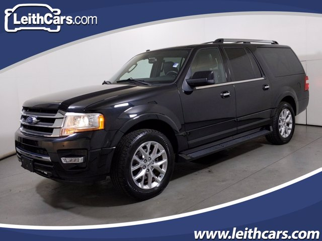 2017 Ford Expedition EL Limited photo