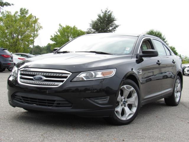 Ford Taurus Under 500 Dollars Down