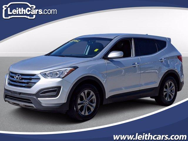 2014 Hyundai Santa Fe Sport 2.4L photo