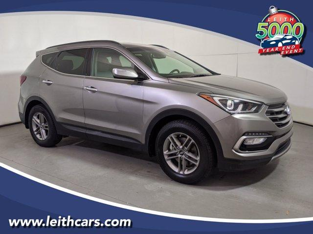 2017 Hyundai Santa Fe Sport  photo