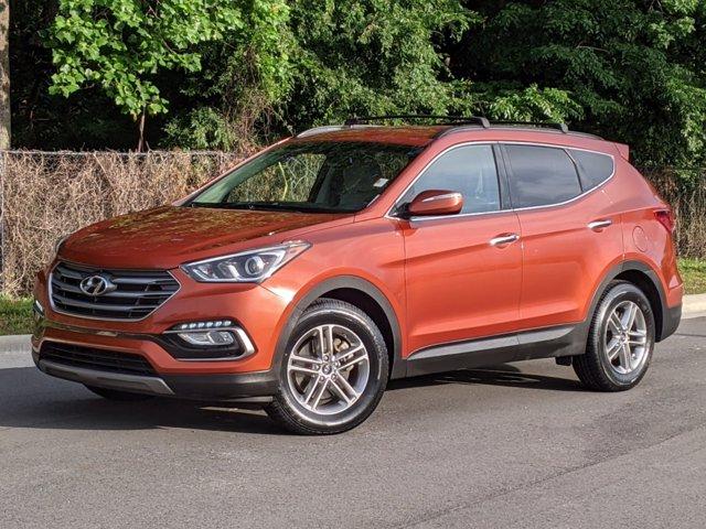 2018 Hyundai Santa Fe Sport 2.4L photo