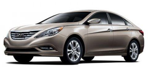 2011 Hyundai Sonata Limited photo