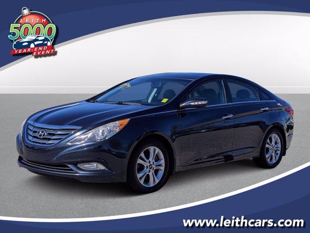 2013 Hyundai Sonata Limited photo