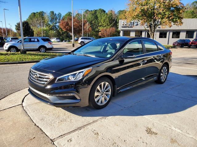 2017 Hyundai Sonata  photo