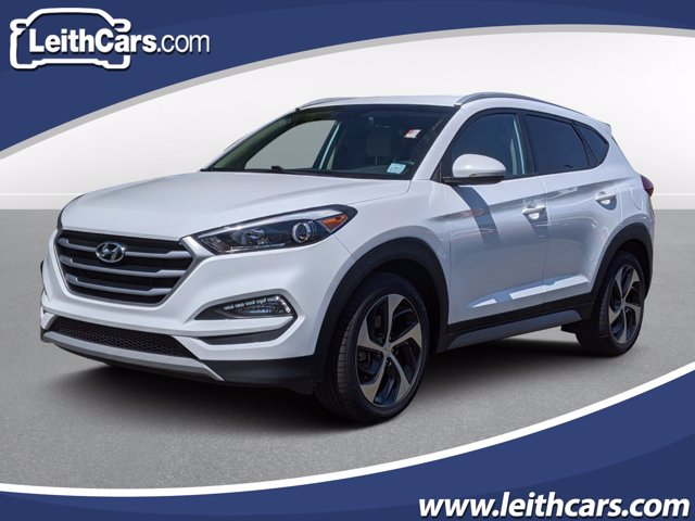 2018 Hyundai Tucson  photo