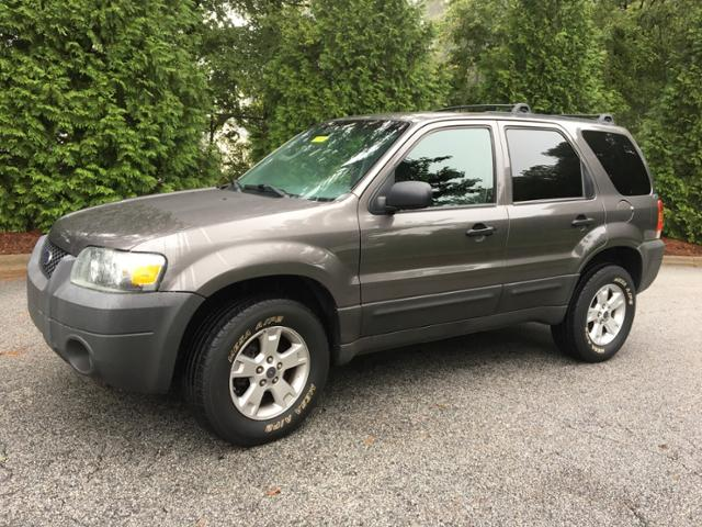 2005 Ford Escape XLT photo