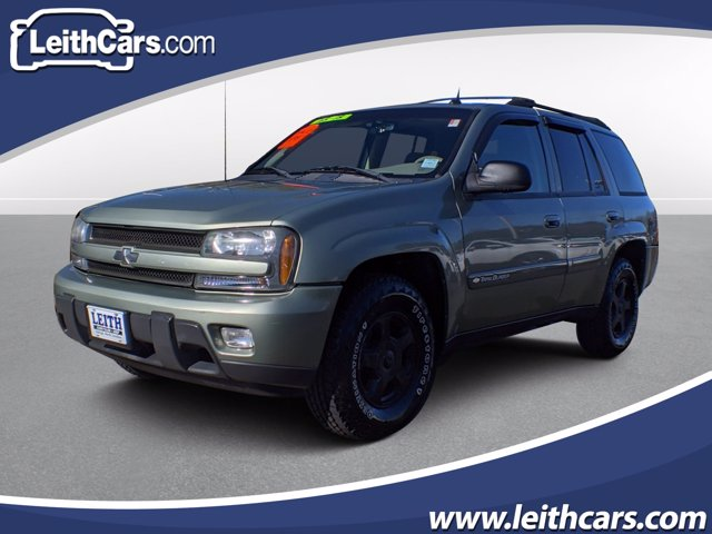 2004 Chevrolet Trailblazer LS photo
