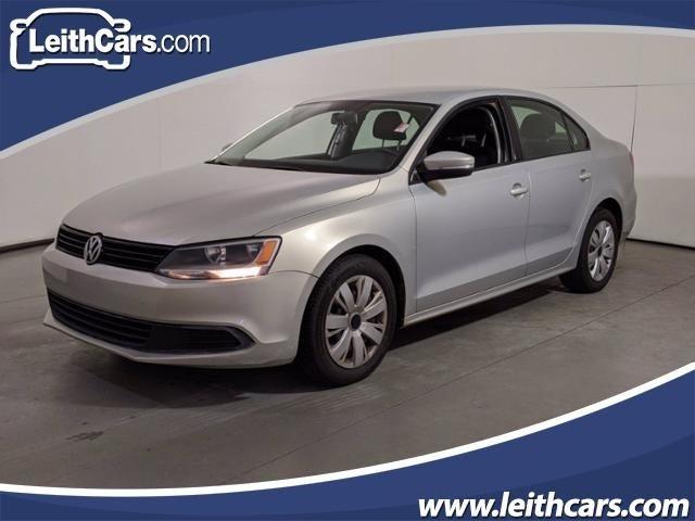 2011 Volkswagen Jetta SE photo