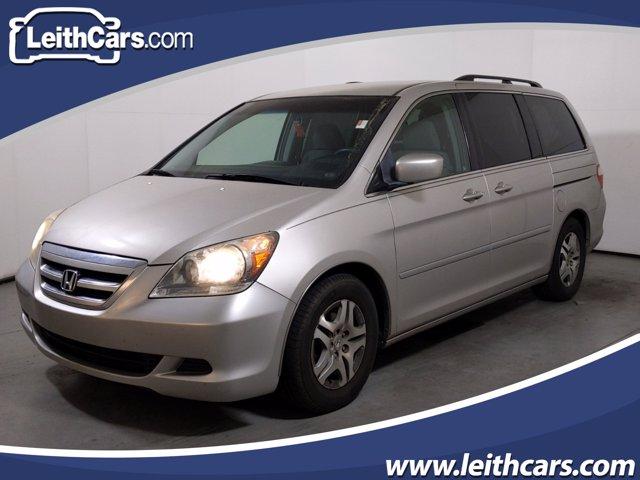 2006 Honda Odyssey EX photo