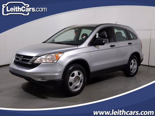 2010 Honda CR-V LX photo