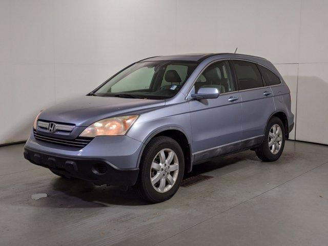 2009 Honda CR-V EX-L photo