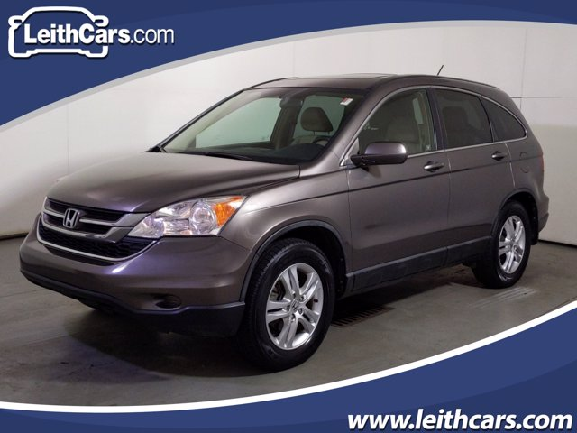2010 Honda CR-V EX-L photo