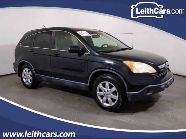 2007 Honda CR-V EX-L photo