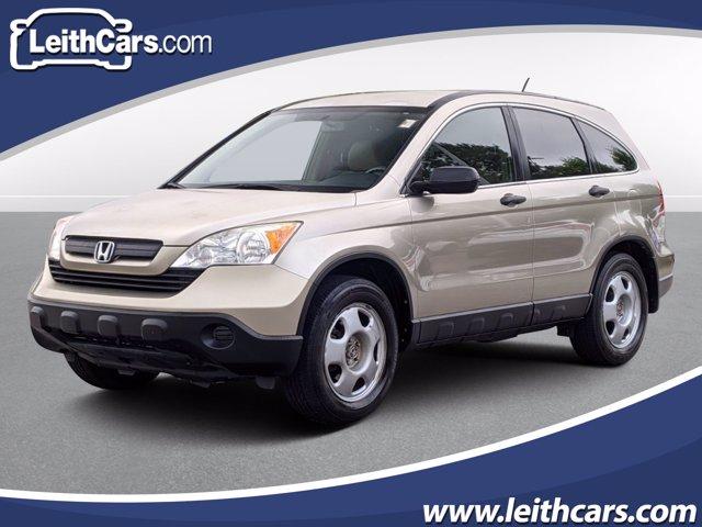 2007 Honda CR-V LX photo