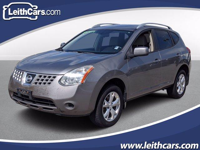 2009 Nissan Rogue S SULEV photo