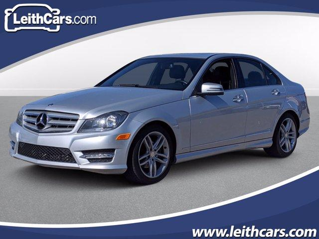 2013 Mercedes-Benz C-Class C250 Luxury photo