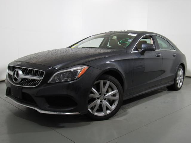 New and used mercedes benz cls for sale u s news for Mercedes benz of morgantown