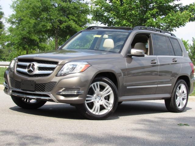 Used 2015 mercedes benz glk for sale raleigh nc autos post for Used mercedes benz raleigh nc