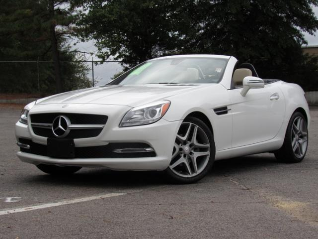 50 Best Used MercedesBenz SLK for Sale Savings from 3009