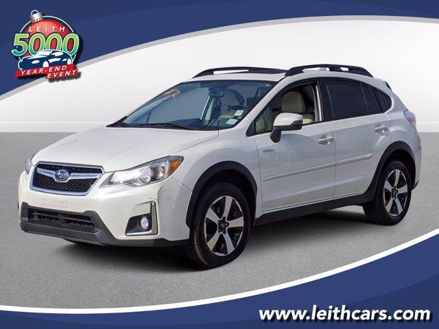 Subaru Crosstrek Hybrid Under 500 Dollars Down