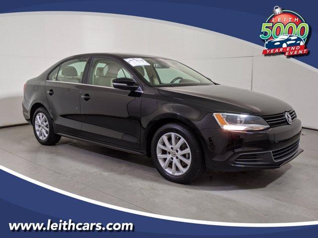 2013 Volkswagen Jetta SE photo