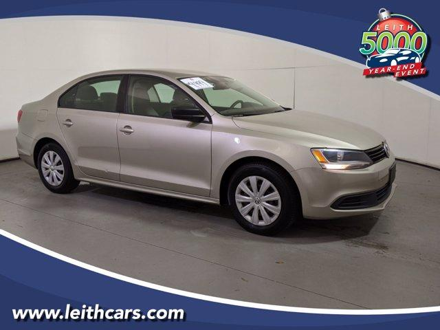 2014 Volkswagen Jetta photo