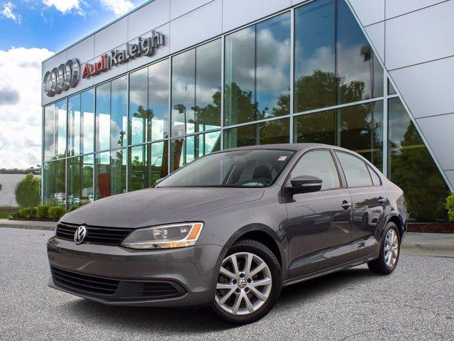 2012 Volkswagen Jetta SE photo