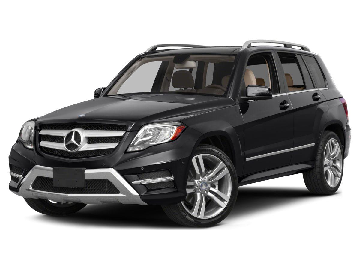 Mercedes-Benz GLK-Class Under 500 Dollars Down