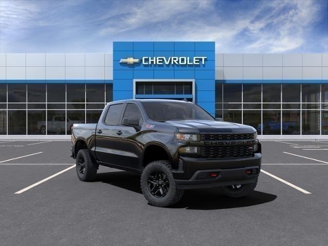 2021 Chevrolet Silverado 1500  photo