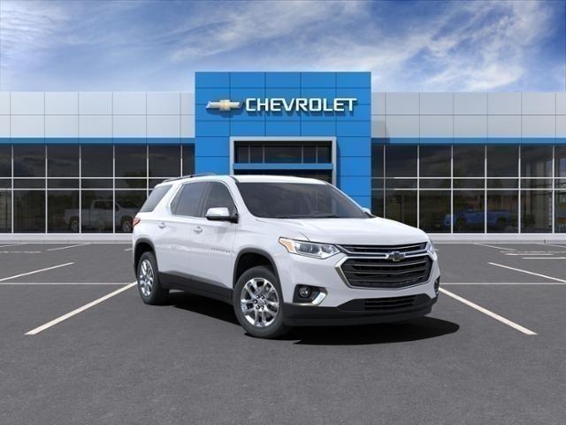 2021 Chevrolet Traverse  photo