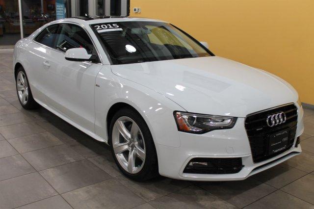 Used Audi A5 Below $1,000 Down