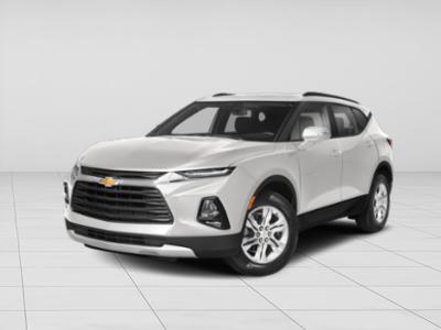 2021 Chevrolet Blazer LT photo
