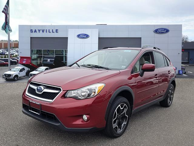 Subaru XV Crosstrek Under 500 Dollars Down