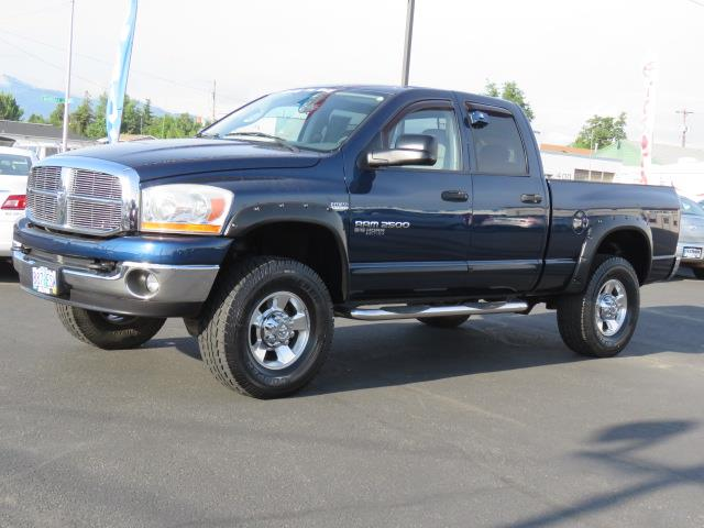 New and Used Dodge Trucks for sale in Oregon OR  GetAutocom
